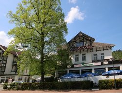 Pets-friendly hotels in Bad Harzburg