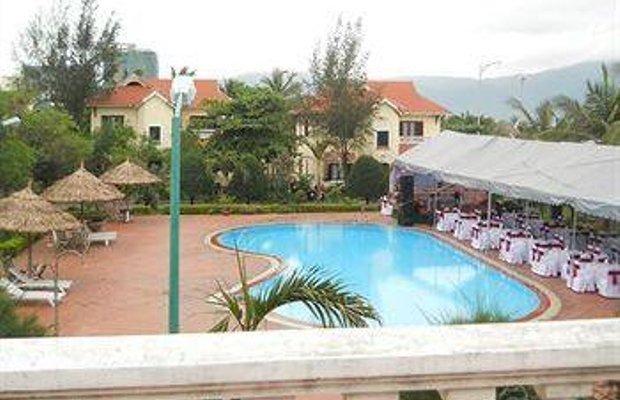 фото Tourane Hotel 680855603