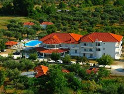 Skala Potamias hotels with restaurants