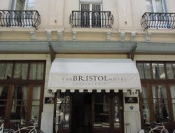 The most popular Thessaloniki hotels