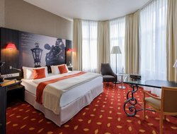 The most popular Hannover hotels
