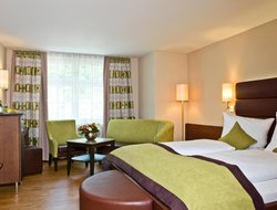 The most expensive Passau hotels