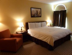 Pets-friendly hotels in Greensburg