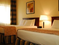 Pets-friendly hotels in Bettendorf
