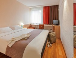 Pets-friendly hotels in Duisburg