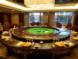 The most popular Changbaishan Baohuzhan hotels