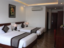Nha Trang hotels with river view