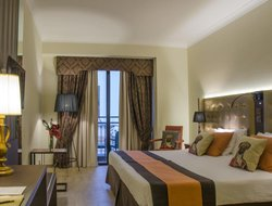 Sliema hotels with sea view