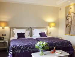 The most popular Bayeux hotels
