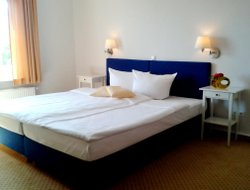 Pets-friendly hotels in Wangerooge