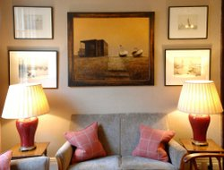 Top-3 hotels in the center of Aldeburgh