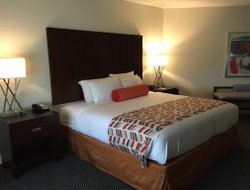 Business hotels in Phenix City