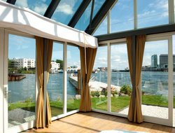 Netherlands hotels with lake view
