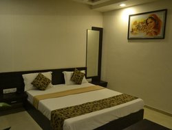 Pets-friendly hotels in Rajkot