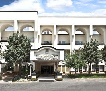 Evin Hotel
