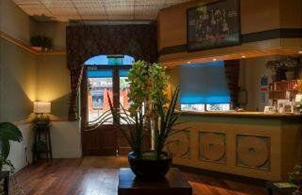 фото Camden De Luxe Hotel 682453715