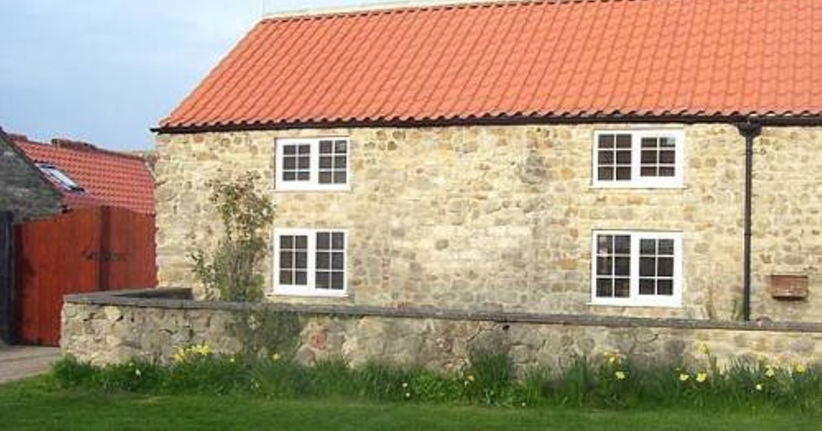 Millstone Cottage