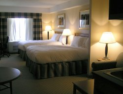 Business hotels in Riverhead