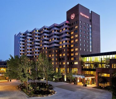 Sheraton Baltimore North