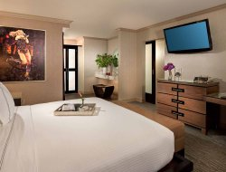 Business hotels in Downtown Los Angeles