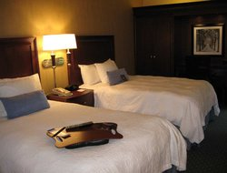 Business hotels in Seatac