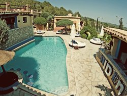 The most expensive San Antonio Abad hotels