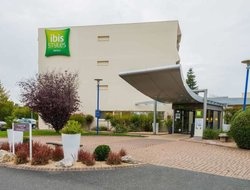Pets-friendly hotels in Chambray-les-Tours