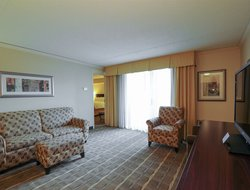 Business hotels in Merrillville
