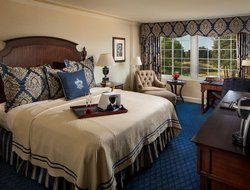 Top-5 romantic Durham hotels