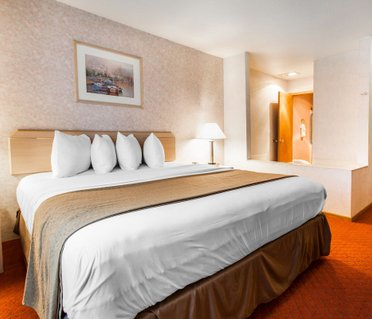 Quality Inn and Suites Vancouver - Salmon Creek