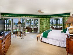 Santa Barbara hotels with sea view