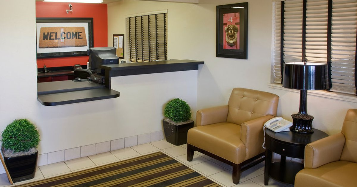 Extended Stay America - Lexington - Nicholasville Road