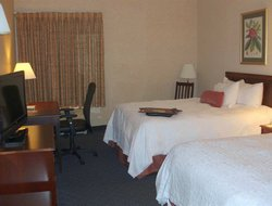 Richmond hotels with restaurants