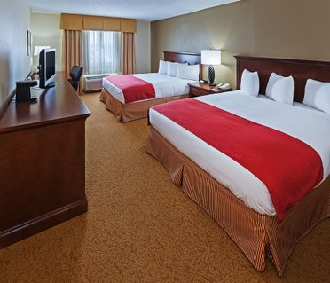 Country Inn & Suites By Carlson, Wichita Northeast, KS