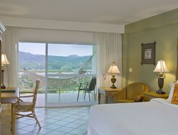 Panama hotels with river view