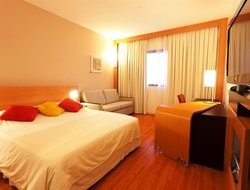 The most popular Campo Grande hotels
