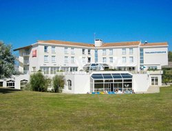 Pets-friendly hotels in Chatelaillon-Plage