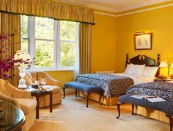 Pets-friendly hotels in Ireland