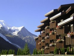 The most expensive Chamonix hotels