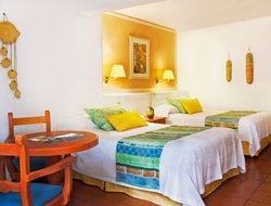 The most popular Cuernavaca hotels