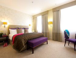 Top-10 romantic United Kingdom hotels