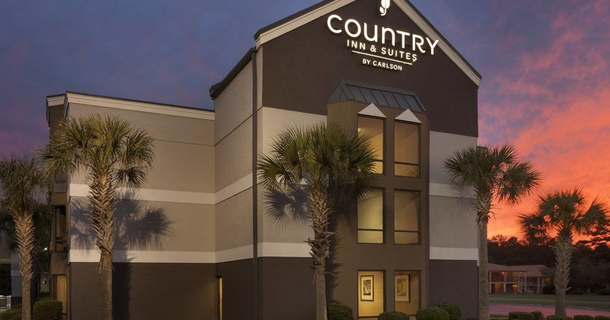 Country Inn & Suites Florence