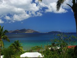 Virgin Islands, British hotels with swimming pool