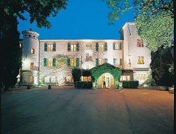 Aix-en-Provence hotels with restaurants