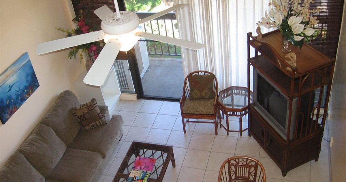 One Bedroom Suite on Maui in South Kihei