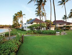 Poipu hotels with swimming pool