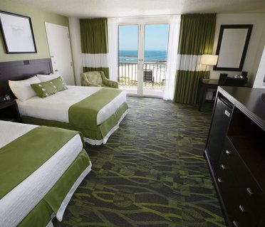 Perdido Beach Resort