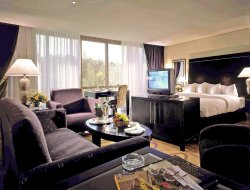 Business hotels in Tirana