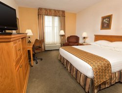 Business hotels in Dominion