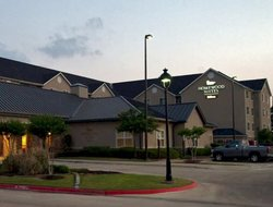 Top-10 hotels in the center of College Station